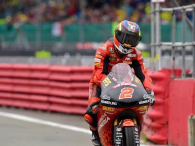 Moto3, risultati FP1 GP Aragon: Rodrigo detta il passo, bene gli italiani