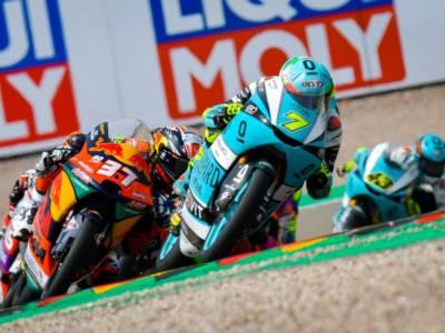 Moto3, GP Americhe 2021: Pedro Acosta vuole chiudere i conti, Dennis Foggia e Sergio Garcia provano a riaprirli