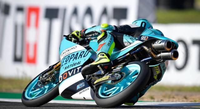 Moto3, Misano: Foggia pronto a confermarsi in casa, Garcia cerca una rivincita in Italia