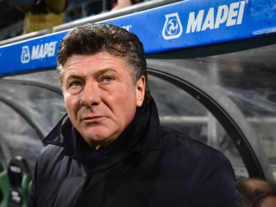 Calcio, Walter Mazzarri è il nuovo allenatore del Cagliari. Sostituisce Leonardo Semplici