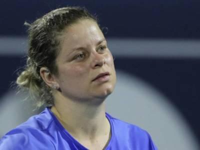 WTA Chicago III 2021: Kim Clijsters non centra la vittoria al ritorno. Fuori Garcia e Bouzkova, Pegula avanti