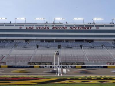 NASCAR Xfinity Series, Las Vegas: Josh Berry svetta per la seconda volta in carriera