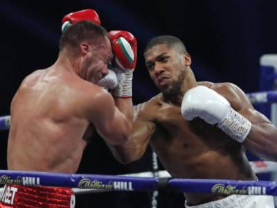 Boxe, Joshua-Fury continua a slittare. E ora Usyk e Wilder possono scombinare i piani…