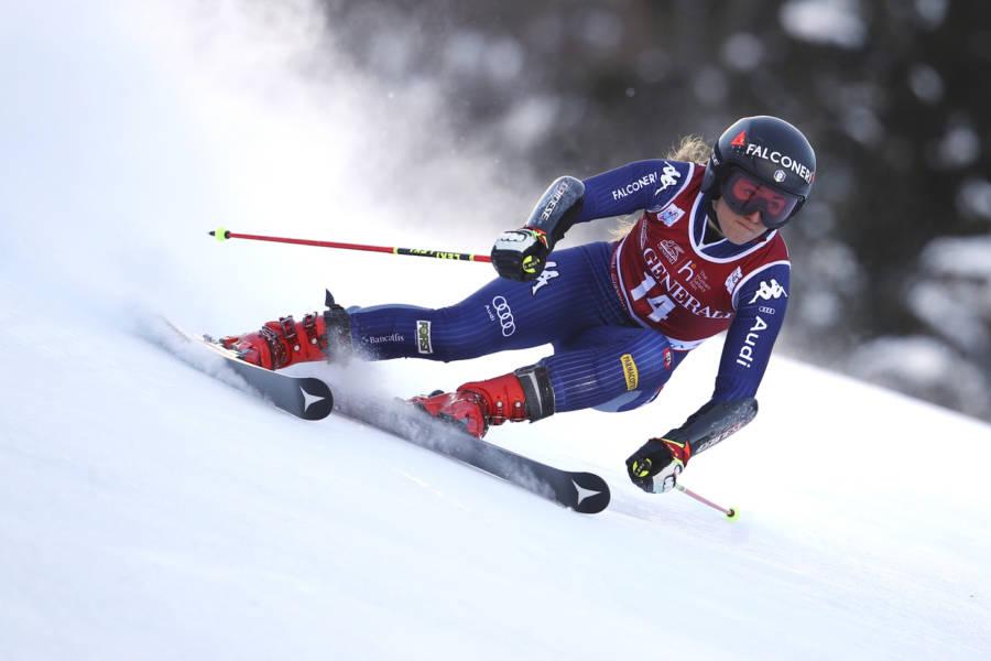 Sci alpino, calendario Coppa del Mondo 2021 2022: date, programma, gare in Italia