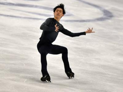 Pattinaggio artistico, Nebelhorn Trophy 2021: Zhou vince e conquista il terzo spot per Pechino 2022. Quarto Frangipani