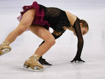 Pattinaggio artistico: Trusova sbaglia tanto ma vince comunque l'US International di Nordwood