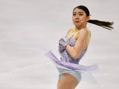 Pattinaggio artistico: Rika Kihira alla corte di Brian Orser per la stagione olimpica