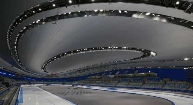Calendario Olimpiadi Invernali Pechino 2022: orari giorno per giorno, tv, programma