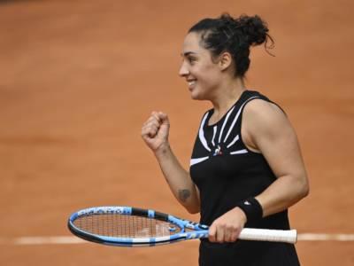 Tennis: Martina Trevisan vince l'ITF W80 a Valencia ed entra nelle top 70 WTA
