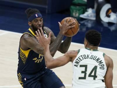 Basket: Virtus Bologna, arriva JaKarr Sampson per sopperire allo stop di Udoh