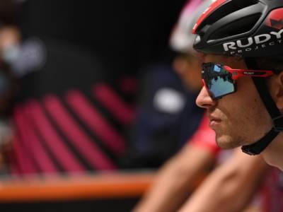 Vuelta a España 2021, le pagelle della ventesima tappa: Champoussin colpo di classe, Gibbons eroe drammatico, Maeder regista impeccabile