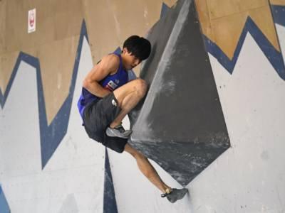 Arrampicata, Mondiali 2021: Fujii Kokoro trionfa nel boulder, Michael Piccolruaz 18mo