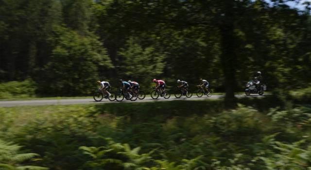 """Michael Valgren vince il Giro di Toscana: """"Conoscevo il Monte Serra, un successo bellissimo"""""""