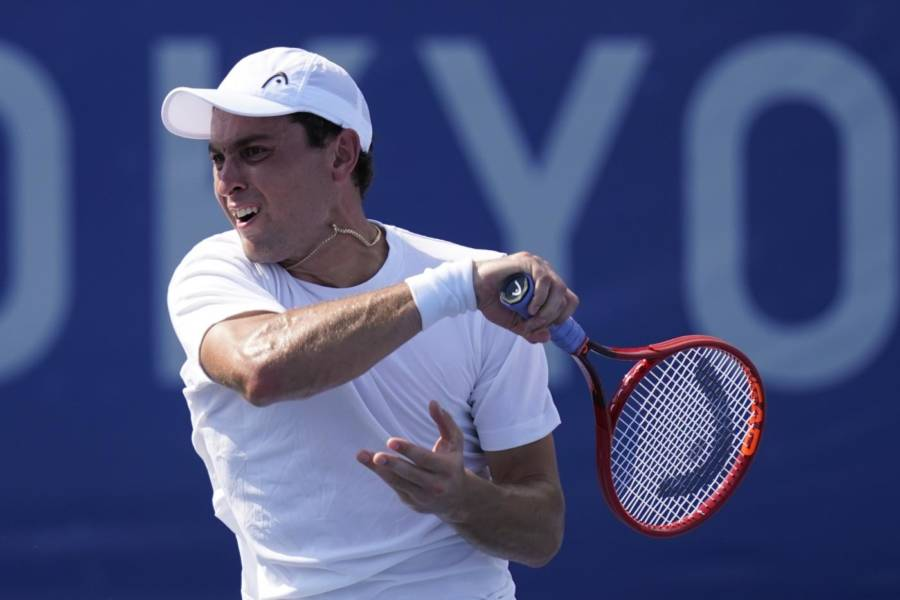 ATP Mosca 2021, Aslan Karatsev ai quarti di finale. Eliminati Andrey Rublev e Filip Krajinovic