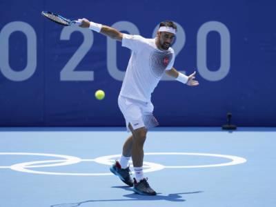 ATP San Diego 2021: il tabellone. Fognini sfortunato, anche Sonego non sorride. Subito Nishikori-Murray