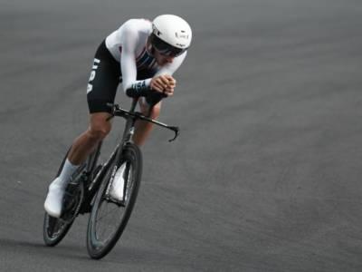 Ciclismo: gli Stati Uniti hanno comunicato i convocati per i Mondiali nelle Fiandre