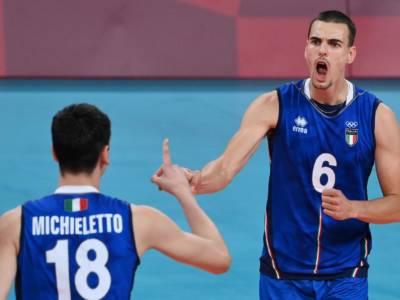 LIVE Italia-Montenegro 3-0, Europei volley in DIRETTA: gli azzurri vincono ma faticano decisamente più del dovuto