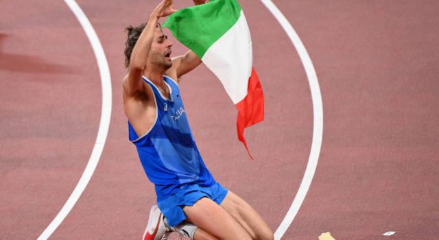 Atletica, Tamberi e Palmisano numeri 1 del ranking mondiale! Marcell Jacobs 4°. I piazzamenti degli azzurri