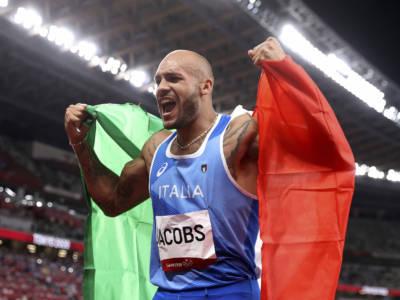 Atletica, Marcell Jacobs non vince il premio come miglior europeo del 2021. Premio a Warholm: una decisione che lascia perplessi