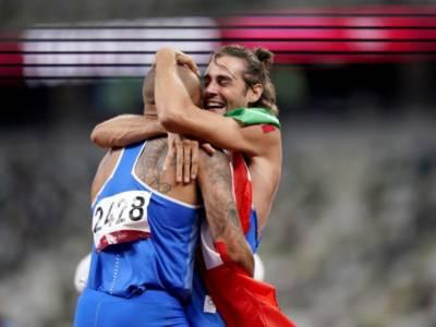 Medagliere totale Olimpiadi + Paralimpiadi Tokyo 2020: Italia potenza mondiale, 10° posto e 109 medaglie!