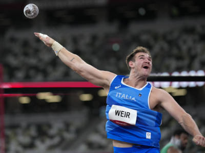 Atletica, a Caorle nel week end l'ultima parata di stelle azzurre della stagione per le finali degli Assoluti di Società