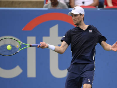Tennis, ATP Nur-Sultan 2021: Andreas Seppi sconfitto al primo turno dal kazako Skatov