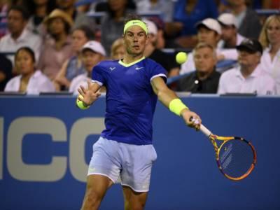 """Tennis, Toni Nadal: """"Rafa, le cose migliorano. Vorrebbe tornare in Australia"""""""