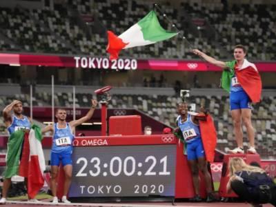 Italia caput mundi. Campioni di tutto, una magica estate azzurra da padroni dello sport