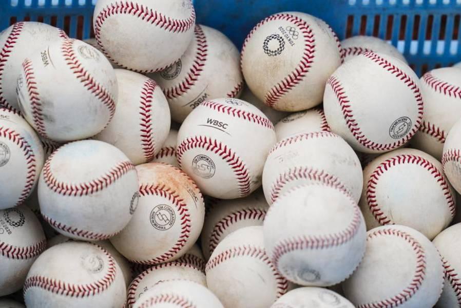 Baseball Europei