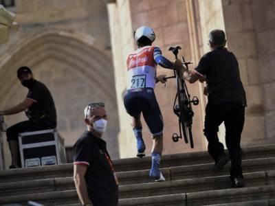 Ciclismo, Kiel Reijnen lascia la strada per dei nuovi programmi sportivi