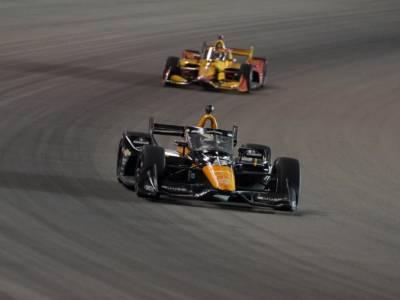 IndyCar, la lotta per il titolo prosegue a Portland con un nuovo leader