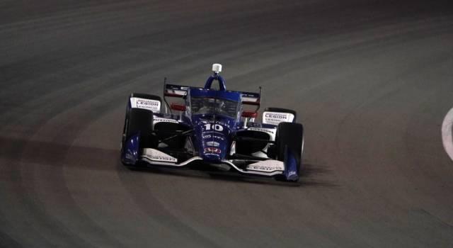 IndyCar, Palou pronto ad allungare a Laguna Seca