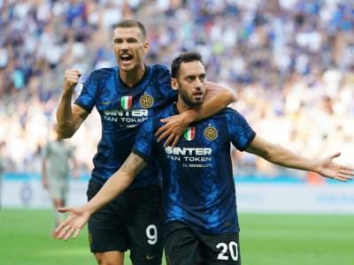 LIVE Inter-Real Madrid 0-1, Champions League in DIRETTA: Rodrygo firma la rete della vittoria. Pagelle e highlights