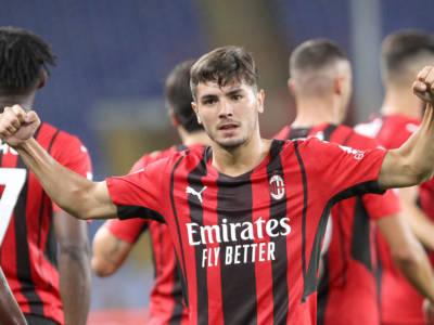 LIVE Spezia-Milan 1-2, Serie A calcio in DIRETTA: Brahim Diaz e Daniel Maldini firmano le reti della vittoria. Pagelle e highlights