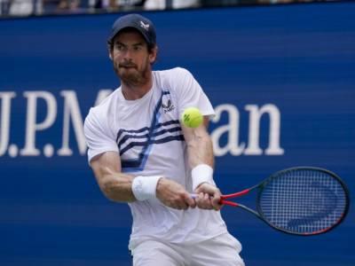 Tennis: Andy Murray riceve una wild card a Metz