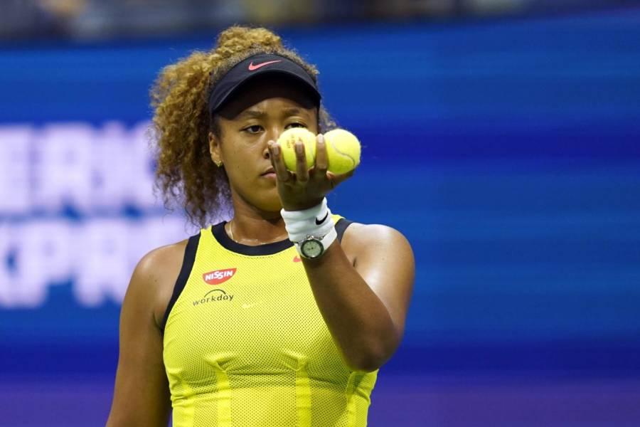 Tennis, Naomi Osaka premiata per il suo impegno nelle cause sociali