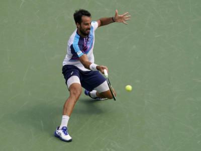 Masters 1000 Indian Wells 2021: Salvatore Caruso travolto da Aslan Karatsev