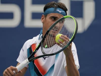 ATP Metz 2021: Sonego cede in tre set a Rune. Il danese vola ai quarti