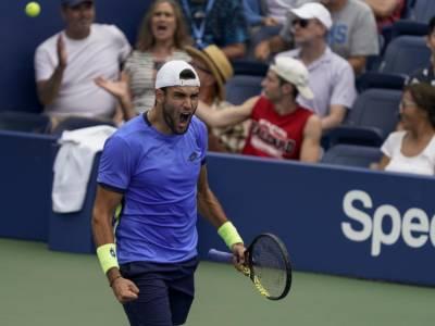 US Open, Italia a due facce: Sinner e Berrettini convincono, tanti passi falsi dalle seconde linee. Eterno Seppi