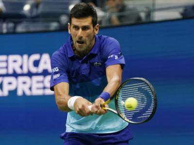 Tennis, US Open 2021: in campo cinque azzurri e i numeri uno del mondo