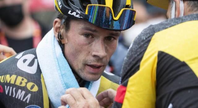 Quanti soldi ha guadagnato Primoz Roglic vincendo la Vuelta a España? I premi a confronto con Giro e Tour