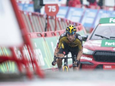 Vuelta a España 2021, il borsino dei favoriti dell'ultima tappa: Roglic può chiudere in bellezza conquistando la crono finale
