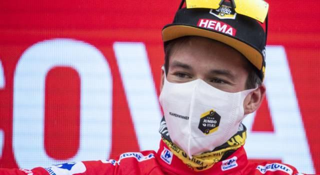 LIVE Vuelta a España, cronometro di oggi in DIRETTA: Primoz Roglic chiude in bellezza conquistando anche la cronometro finale