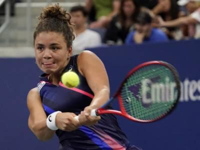 WTA Portorose 2021, risultati 14 settembre: avanzano Bronzetti e Paolini, fuori Errani e Ferrando