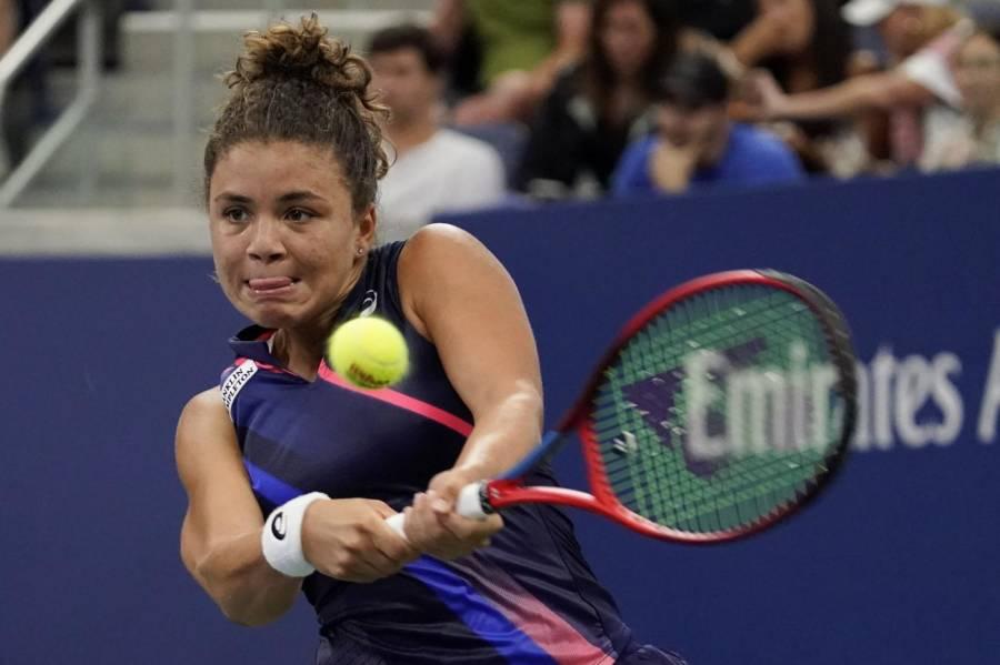 """Tennis, Jasmine Paolini: """"Una vittoria sofferta e sono doppiamente contenta"""""""