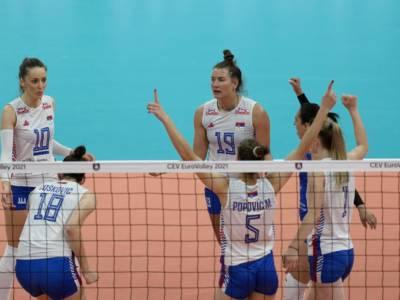 LIVE Serbia-Turchia 3-1, Europei volley donne in DIRETTA: slave alla terza finale consecutiva!