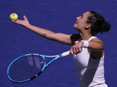 US Open 2021: Martina Trevisan dura metà primo set, poi Belinda Bencic la travolge