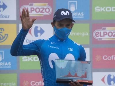 Vuelta a España 2021, Lopez e Bernal in crisi nella penultima tappa e ribaltoni in classifica. Cosa è successo