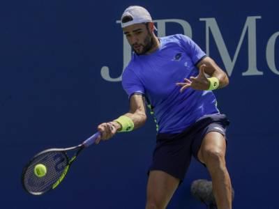 US Open 2021, i precedenti tra Berrettini e Djokovic. Il cemento può cambiare le carte in tavola
