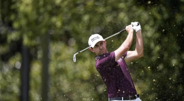 Golf, Patrick Cantlay è il nuovo re della FedEx Cup 2021. Battuto Jon Rahm al Tour Championship